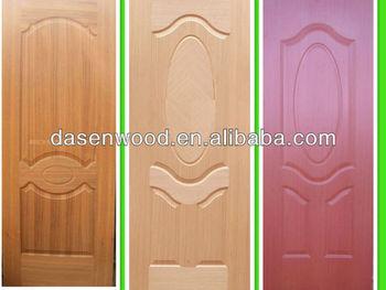 Gentil Interior Wood Kitchen Cabinet Door, Hdf Door Skin