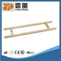 Factory Supplier refrigerator door handle with nonslip
