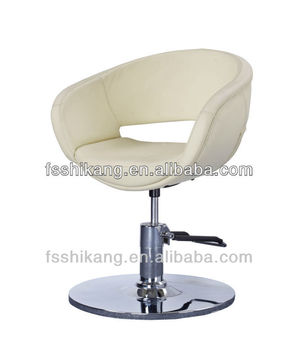 Colored beauty hair salon furniture buy beauty hair for Colored salon chairs