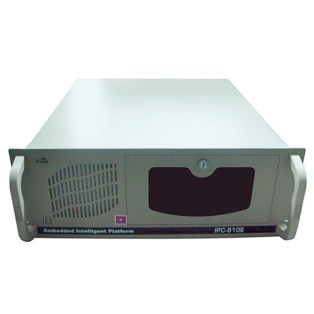Low power ipc  consumption and high efficiency embedded industrial controller without fan MEC-5031-M IPC  industrial pc