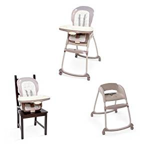 5fce92669d35 Buy Ingenuity Trio 3-in-1 High Chair - Avondale in Cheap Price on ...