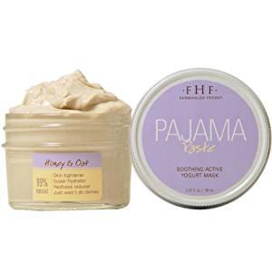 FarmHouse Fresh Pajama Paste Soothing Active Yogurt Mask 3.2 fl oz/94.6 ml