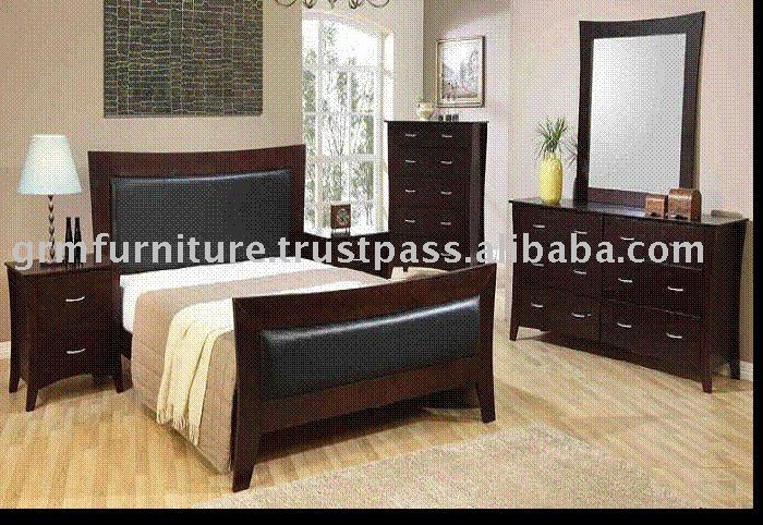 FURNITURE; WOODEN FURNITURE; BEDROOM; WOODEN BEDROOM; BED; HOME FURNITURE