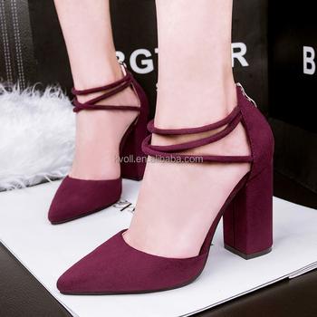 2016 Latest Fashion Ladies Sandal