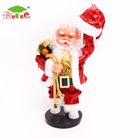 Wholesale festiva father christmas decoration gift children's gifts