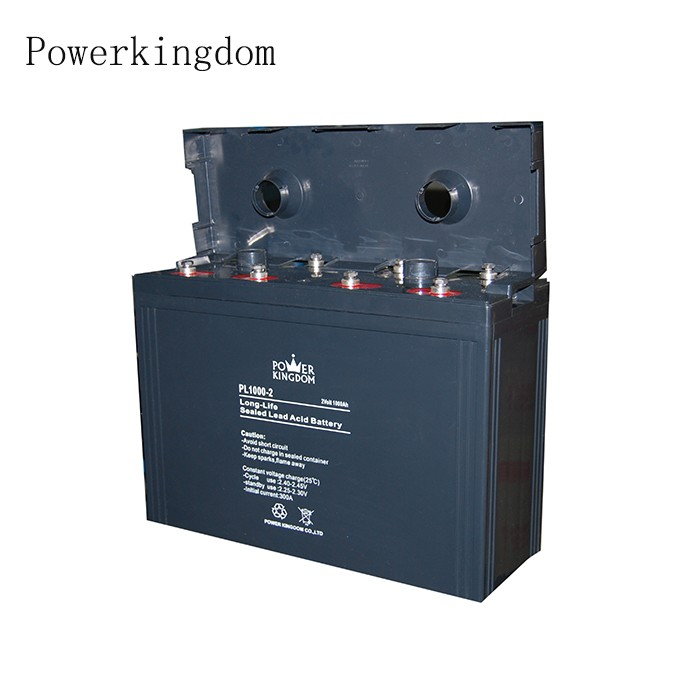 comprehensive after-sales service agm style battery factory communication equipment