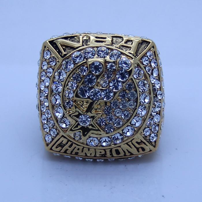 2007 Spurs San Antonio Basketball championship ring ...  2007 Spurs San ...