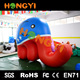 The latest large-scale advertising cartoon inflatable animal elephant model