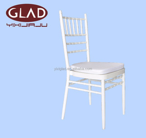 Wholesale Tiffany Chiavari Chair White Wedding Chairs covers