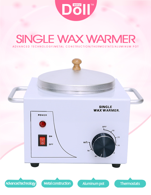 Wholesale High Quality Single Pot Wax Warmer,Single Wax Warmer