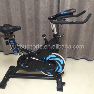 Fitness Sports Trainer Home Use Crossfit Spin Bike YB6800