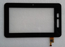 High quality tablet pc touch screen topsun-v6a-b touch digitizer panel replacement repair part