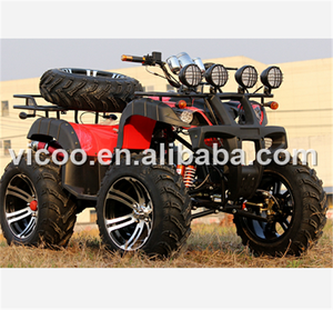 200cc Automatic China ATV Four Wheel Motorcycle