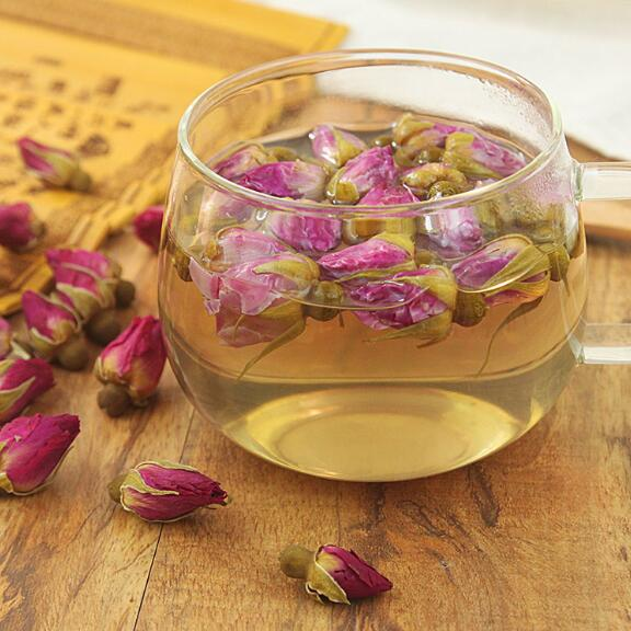 Chinese Cheapest Price Dust Best Golden chrysanthemum black tea ball