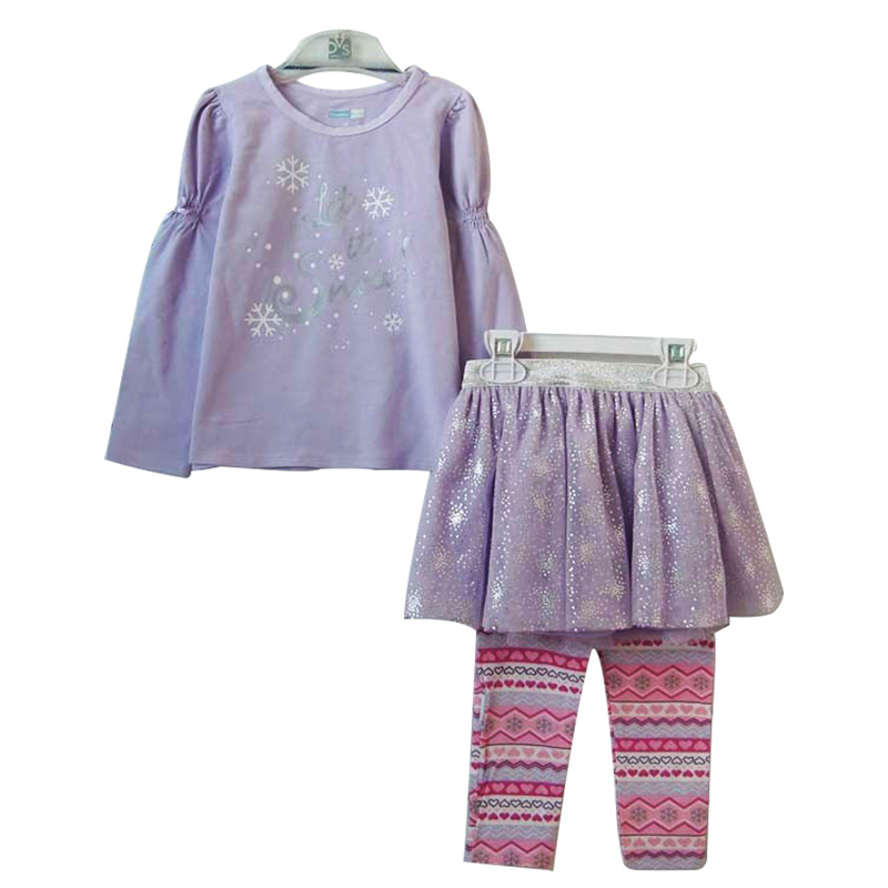 c7b40cf41 Buy Bon Bebe Baby-Girls Infant Hearts and Bow Two-Piece Dress and ...