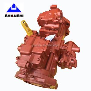 c4c85acf296 Kobelco Sk120 Hydraulic Pump