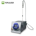 1064nm Nail Fungus Laser Long Pulsed Nd:Yag Laser For Permanent Hair Removal machine