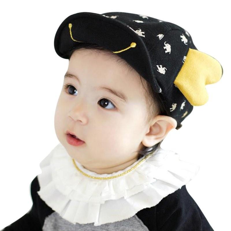 Cute Kids Toddler Caps Elephant Ear Style Infant Boy Baby Girl Hat Peaked  Baseball Hats Cap - us463 4e802efaaee
