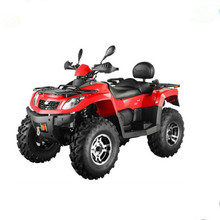 Chain Drive Transmission System and 4 Stroke Engine Type 4 wheeler atv for adults/kids