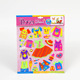 Cute Lovely DIY Kids Stickers Animal Love Heart Sticker Style Decorative Toy Gift for Album Diary Scrapbooking Stickers