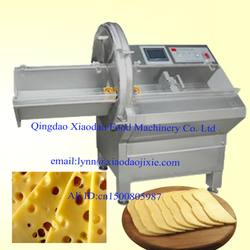 cheese cutting machine