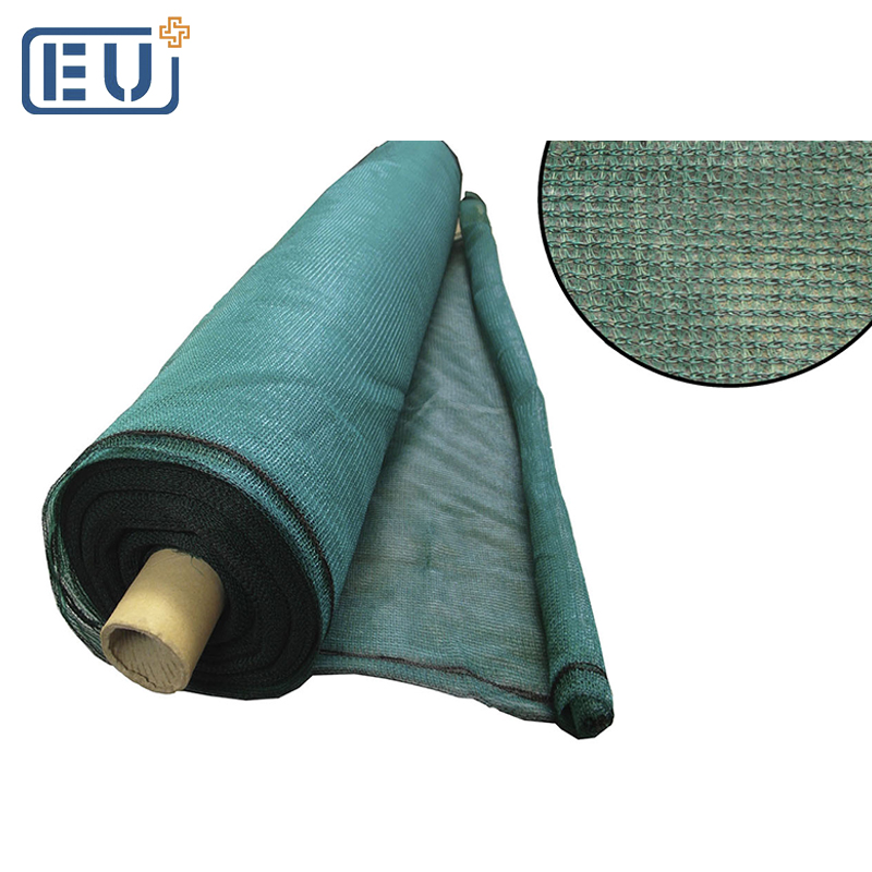 Hot koop agrarische HDPE shading netting