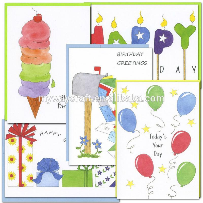 Estilo Inglés Muestra Cumpleaños Oem Tarjeta De Invitación Buy Tarjetas De Cumpleaños Tarjetas De Invitación De Cumpleaños Muestra Cumpleaños