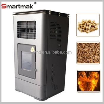 Freestanding Indoor Wood Pellet Stove Boiler Buy Pellet