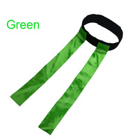 Running Chasing Tear Off Ribbons Belt Flag Football Set for early education puzzle teaching outdoor sports