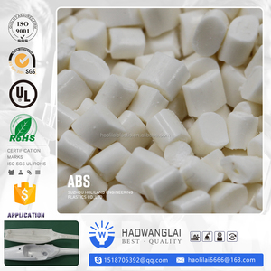 Vrigin High temperature resistant ABS resin/granule