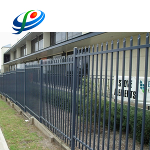 Metal Fencing Gates, Metal Fencing Gates Suppliers and