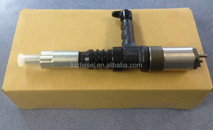 23670-30450 Denso common rail fuel injector in stock