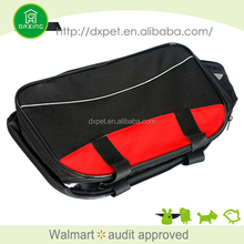 Collapsible design pet dog carrier
