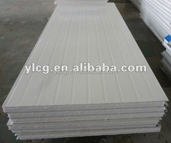 Prefabricated decoration wall panel cheap wall material for Cheapest exterior wall material