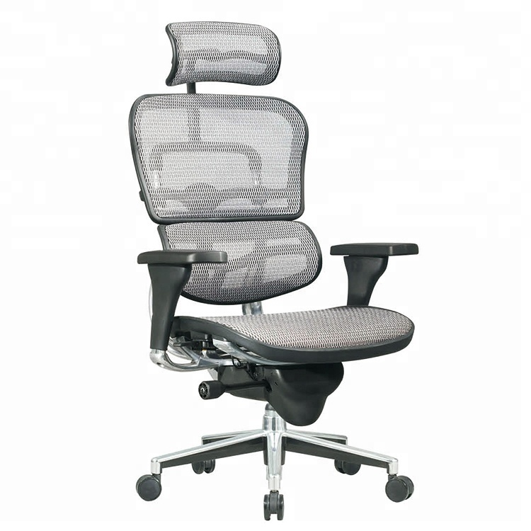 Mesh Back Ergonomic Office Chair