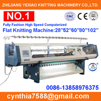 Groz Beckert Needles Manual Sweater Knitting Machine Manufacturers