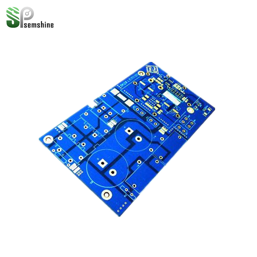 Speaker Pcb Prototype Assembly Board Buy Circuit Pcbpcb Prototypepcb Maker Suppliers And Manufacturers At