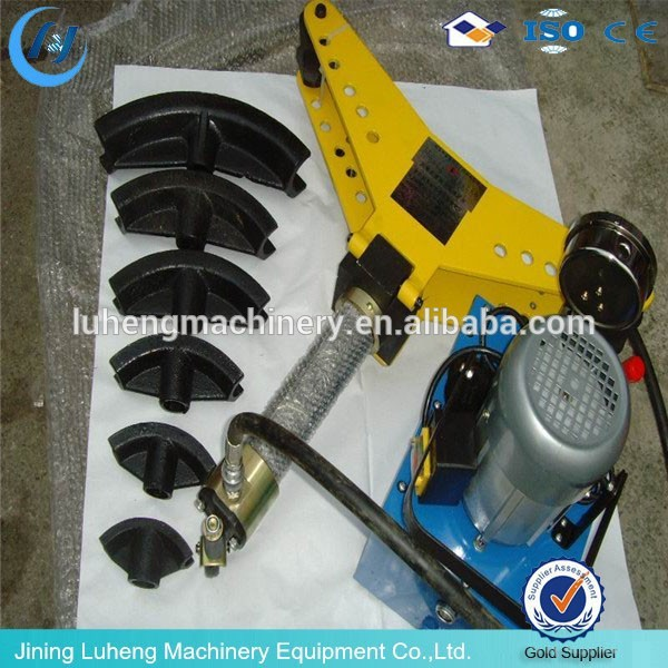 Single head hydraulic mandrel pipe benders for sale