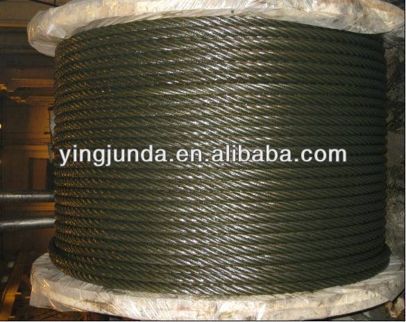 Used Steel Wire Rope Wholesale, Wire Rope Suppliers - Alibaba