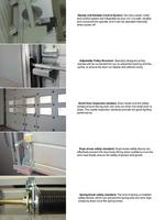 Company Main Gates Industrial Electric/automatic Gate/doors - Buy ...