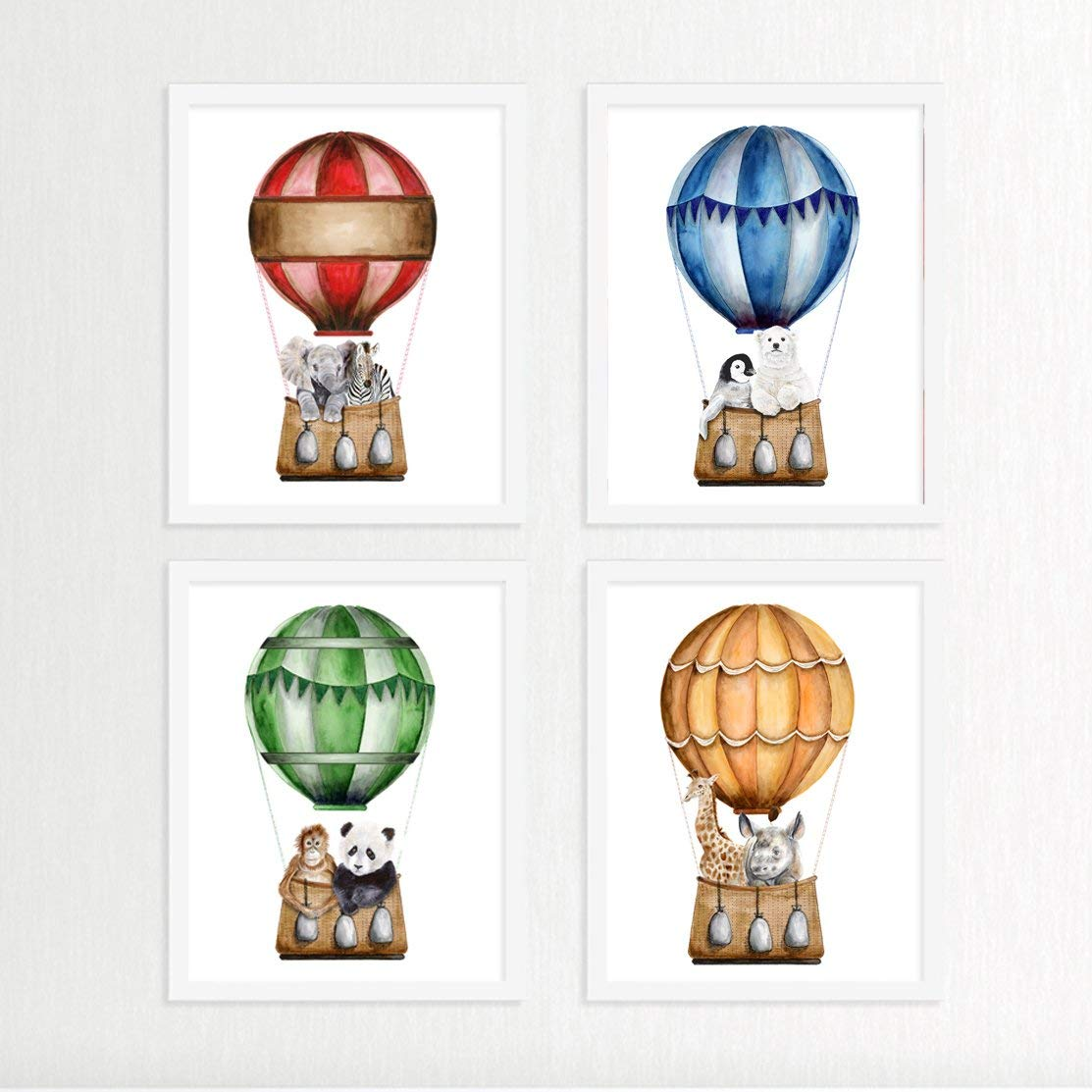 Cheap Hot Air Balloon Wall Decor Find Hot Air Balloon Wall Decor