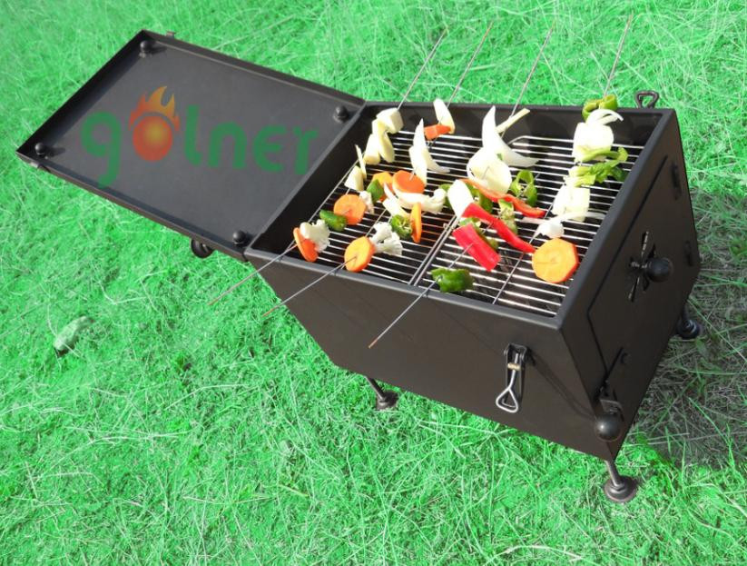 Tent Portable Cooking Stove Wood Burning Fireplaces