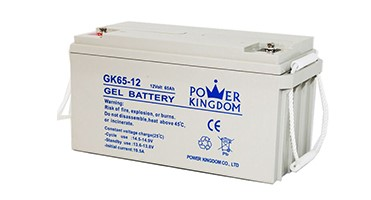 Power Kingdom Wholesale agm batteries for solar Supply communication equipment-10