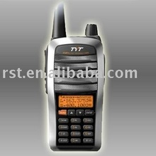 dual band <span class=keywords><strong>radio</strong></span> dua arah <span class=keywords><strong>TYT</strong></span> TH-UVF1 UHF / <span class=keywords><strong>VHF</strong></span> walkie talkie