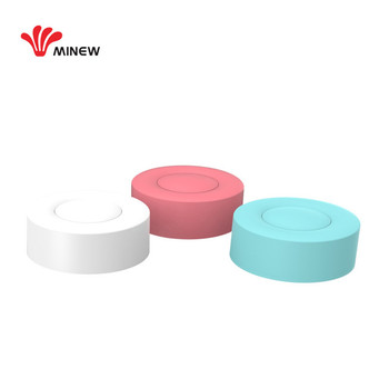 developer best choice ble 4 0 iBeacon hardware long advertising range  bluetooth beacon, View ble 4 0 iBeacon, Minew Product Details from Shenzhen