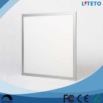 Aluminum Alloy Lamp Body Material 2x2 36w Led Light Panel For ...
