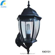 outdoor garden lighting waterproof IP44 simple wall lamp garden lighting