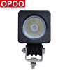 Wholesale Super Bright 2inch 10W Square Offroad Work Led Light