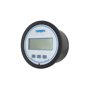 Small Wise Digital Low Air Differential Pressure Gauge With Alarm,Lcd And  Keys,Power Type,Multiple Units,Wall Mount - Buy Low Air Pressure  Alarm,Small