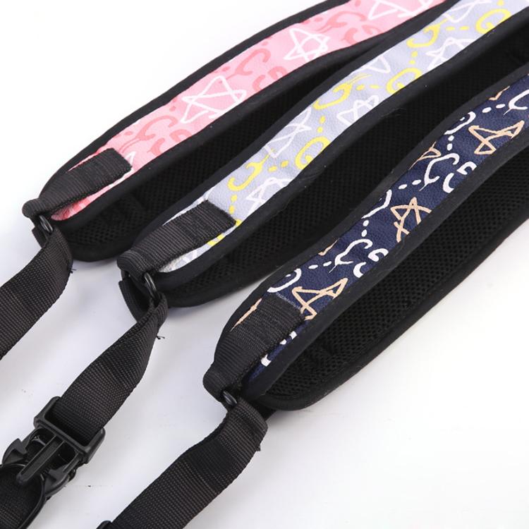 Professionele Pet Supply Custom Netto Katoen custom halsband Vlag